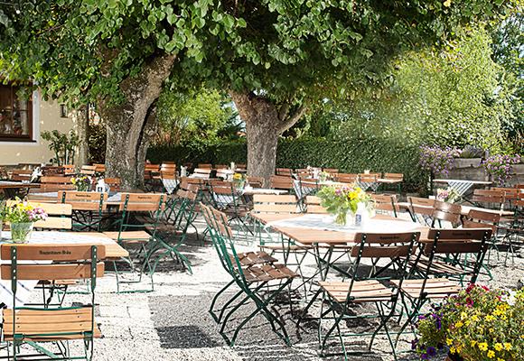 Restaurant Post Aufkirchen
