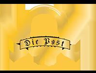 Post Aufkirchen
